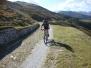 Transalp z Insbruku w Austrii do Riva del Garda we Włoszech - wrzesień 2011r