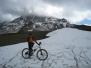 Wyprawa przez Alpy z Chamonix we Francji do Zermatt w Szwajcarii - sierpień 2010r
